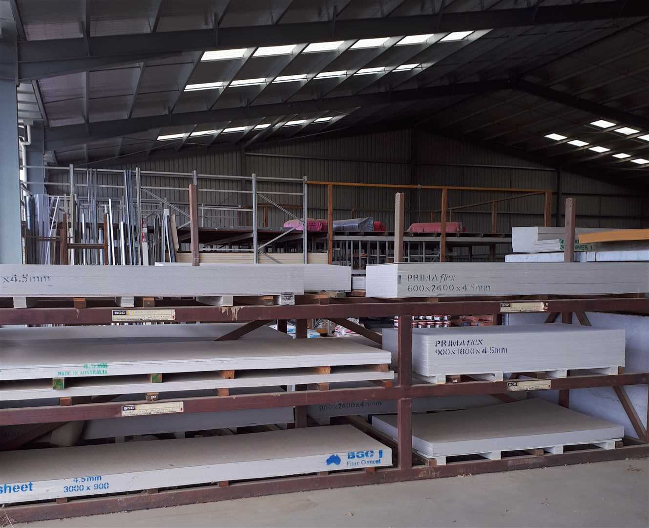 Business for Sale - Dempsey Galvin Timber & Building Supplies, Echuca