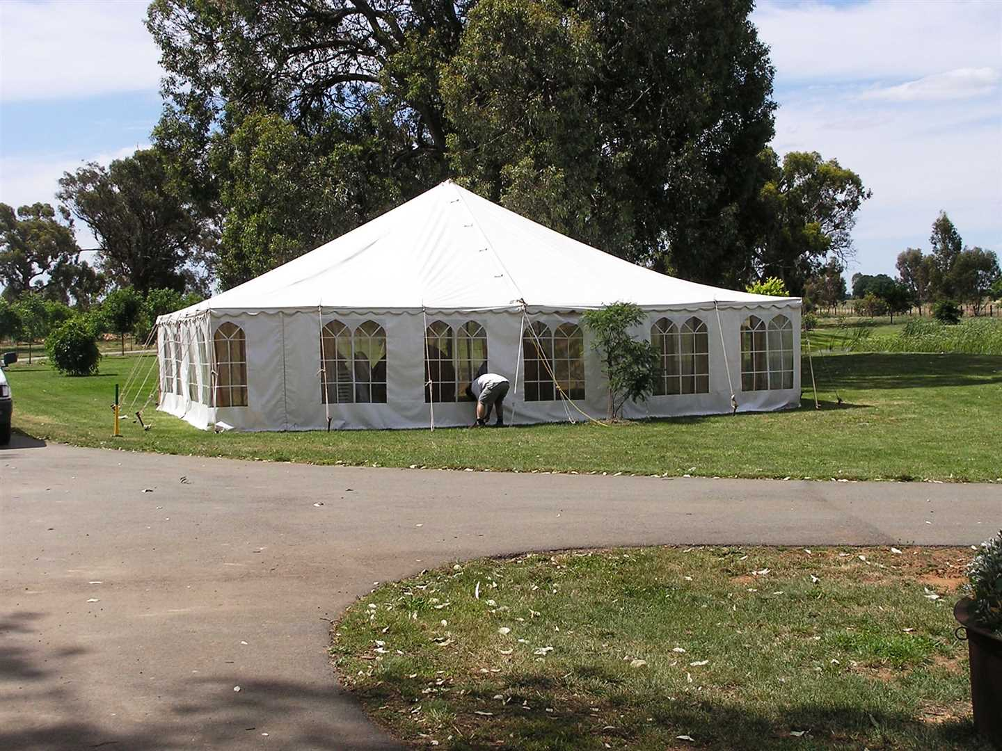 Business for Sale - GV Party Hire, Shepparton