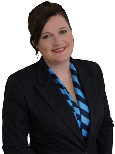 Johanna Larkin