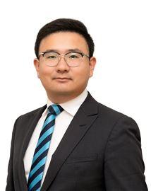 Cain Wang