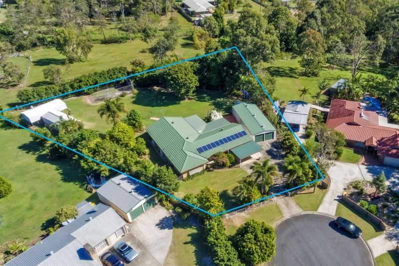 The Dream Acreage Home that you have been looking for