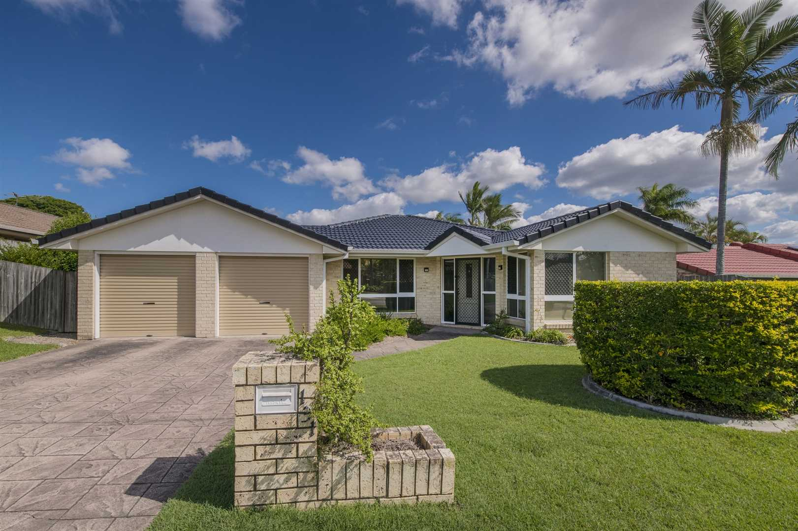 Quality in the Heart of Calamvale