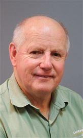 Tony Brodie