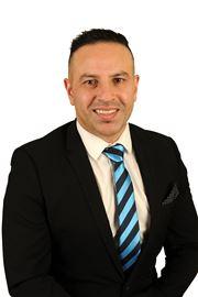 Zac Ebrahimi