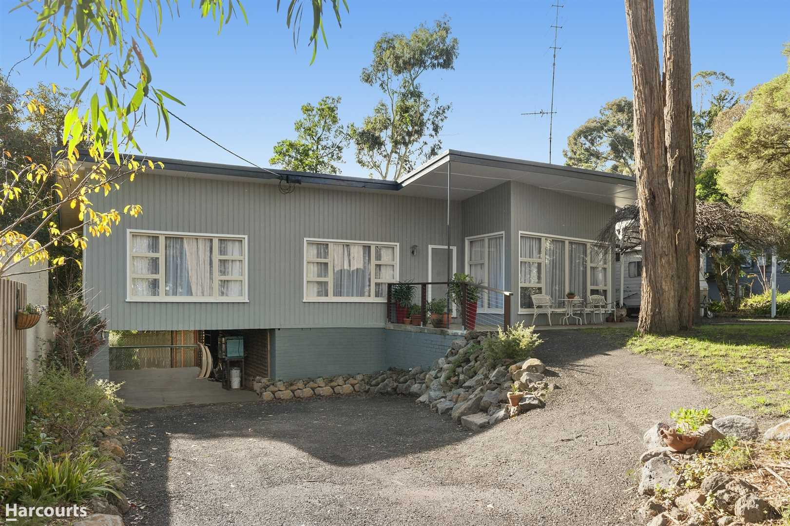 Opportunity Knocks For A Young Family In This 1960's Gem