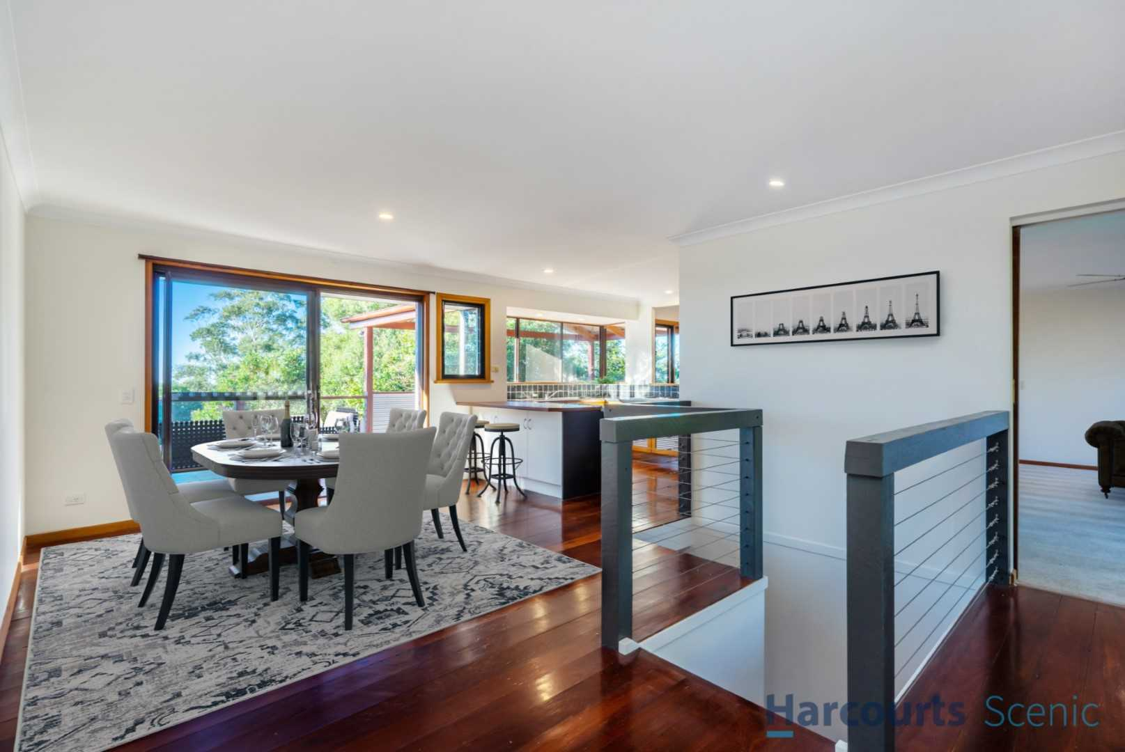 Fabulous North Easterly Aspect - Solid Spacious Home!