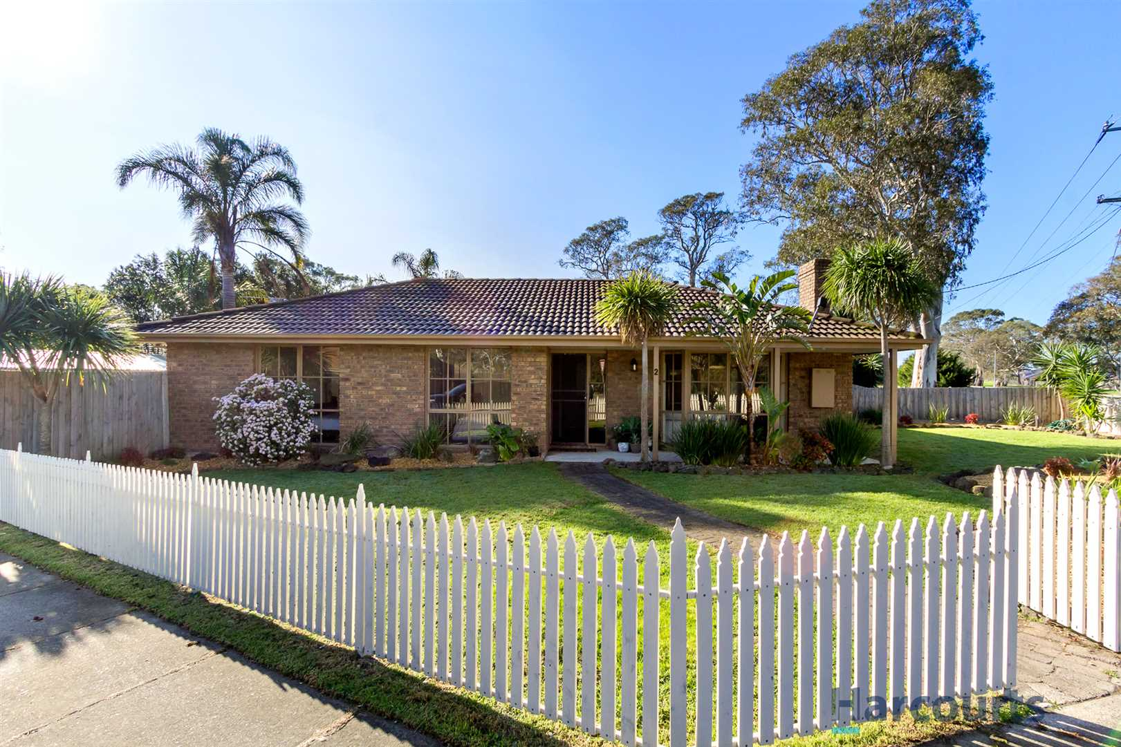 Stunning Family Home on Corner block. Move straight in!