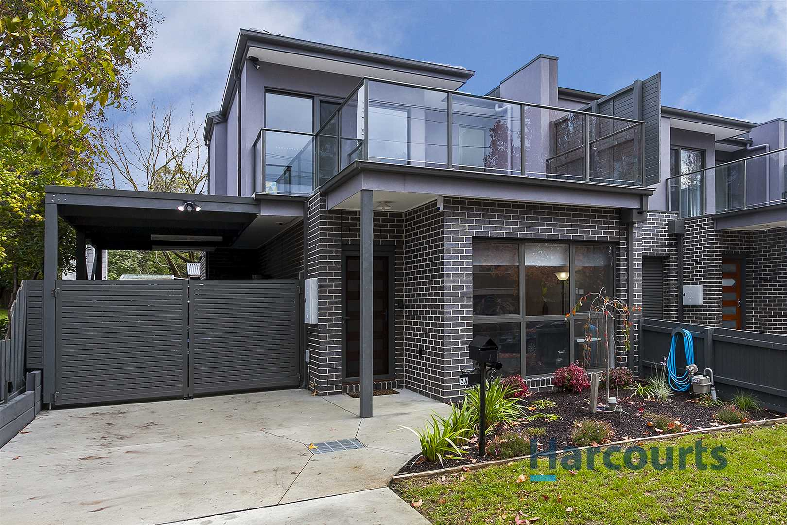 Practical contemporary living at its best