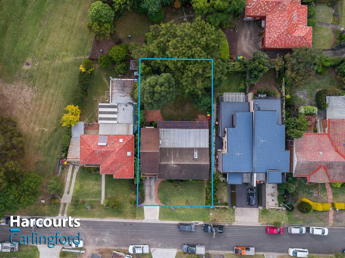 Potential Duplex Site (STCA) or Large Family Home
