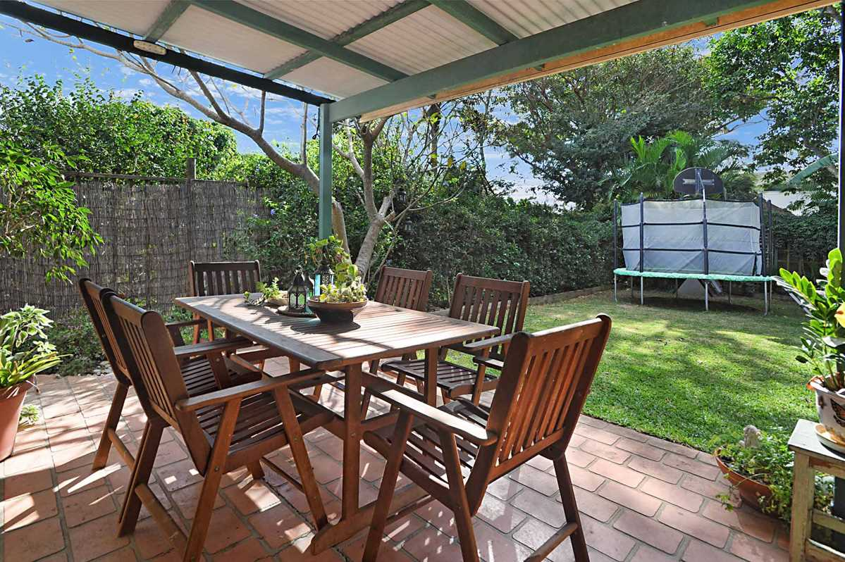 Invest or Nest in the Heart of Mitchelton!