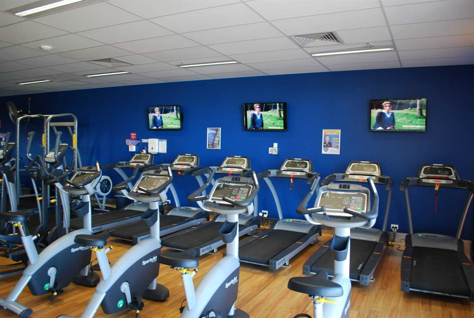 Business for Sale - Plus Fitness 24/7 Pakenham, Pakenham