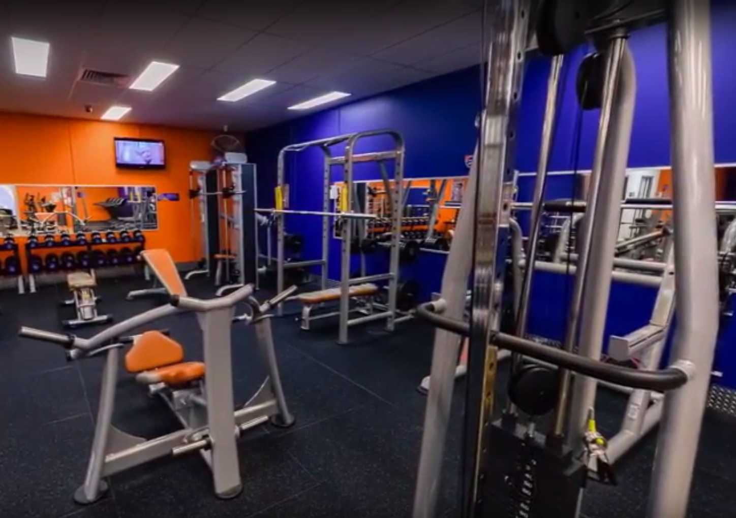 Business for Sale - Plus Fitness 24/7 Preston