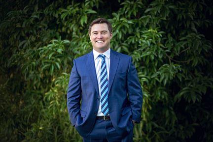 Dominic McSweeney