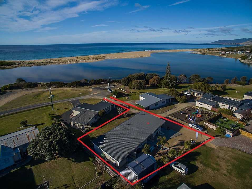 Business for Sale - Scamander on the Beach, Scamander TAS