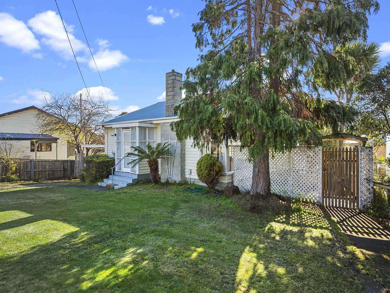 A Budget Conscious Home