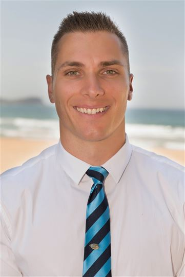 Daniel Robins