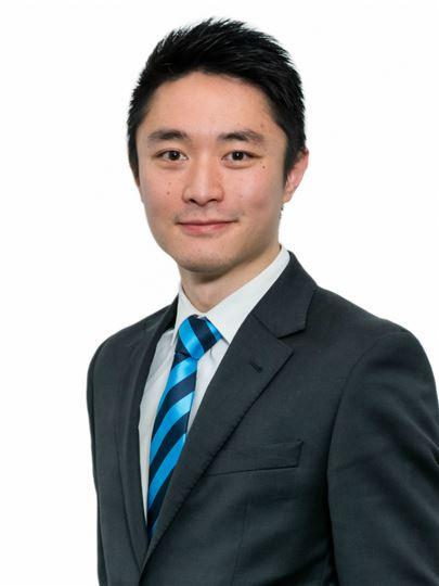 Edwin Leung