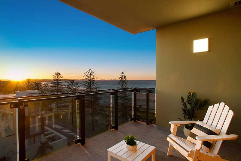 Best Value on Kirra Beachfront!