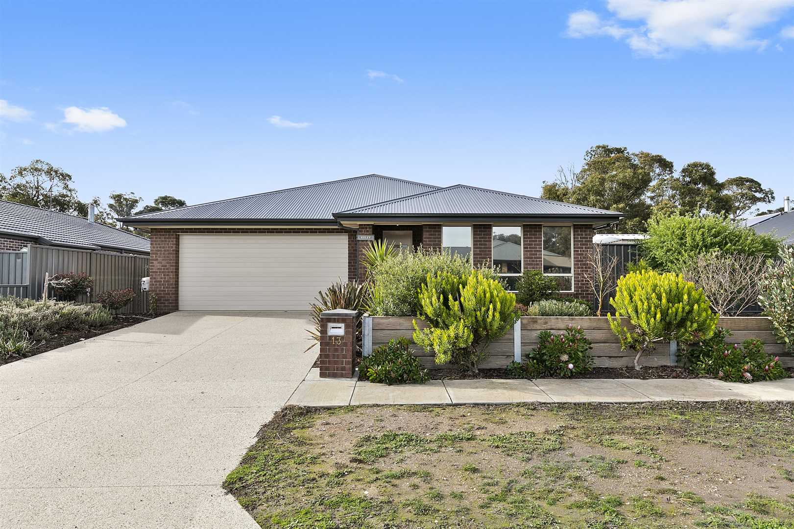 Fantastic Family Home in the Growing Beaufort