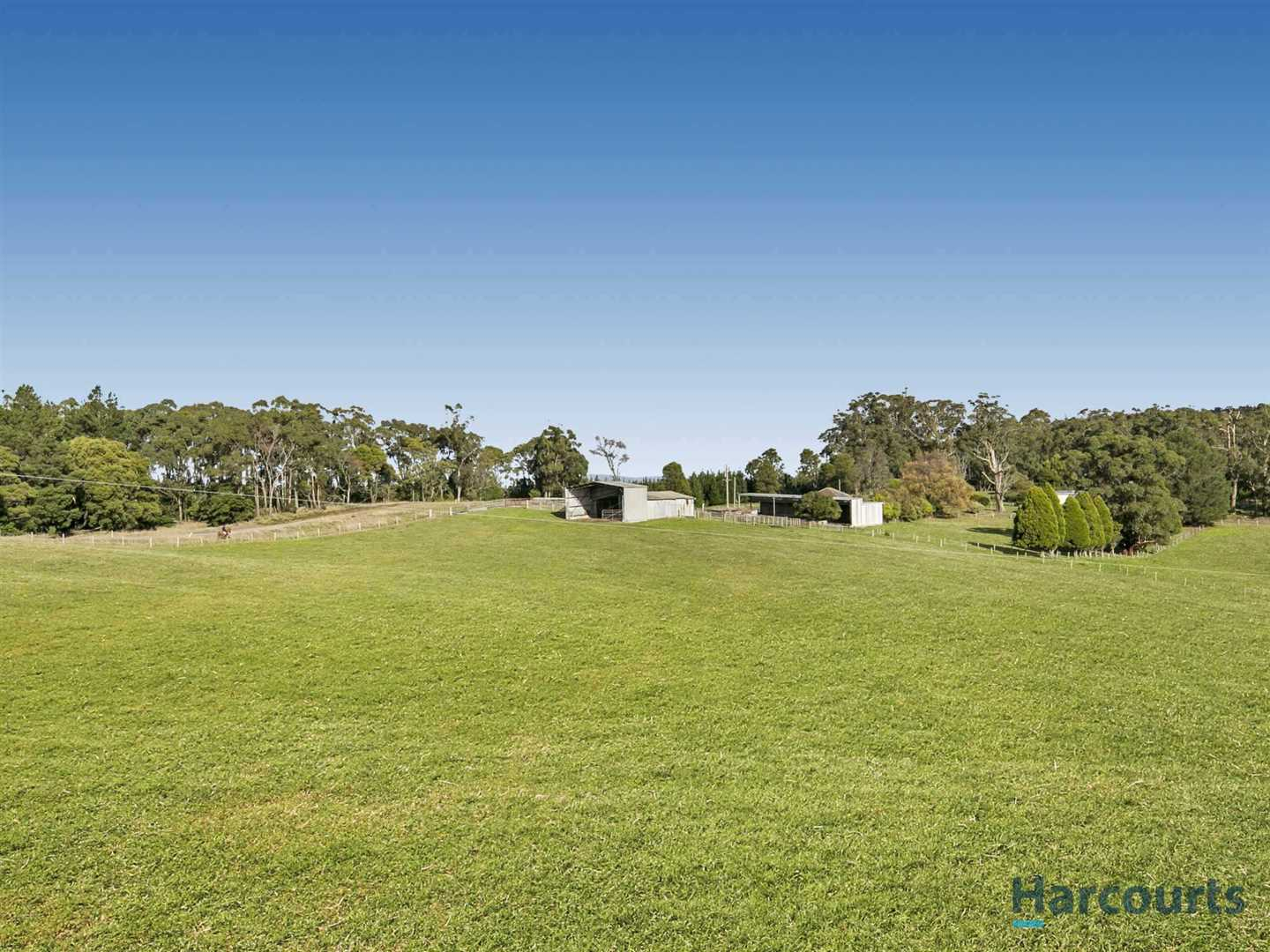 Rural Property For Sale Harcourt
