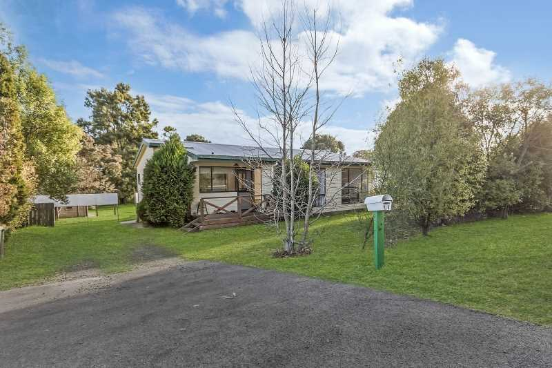 Affordable 3 Bed, 2 Bath Home on a Generous 1012Sqm Lot