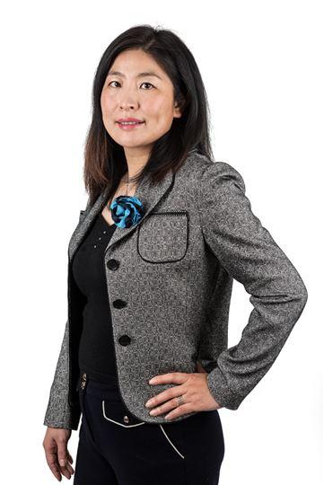 Liza Jiang