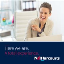 NAI Harcourts North Commercial Leasing