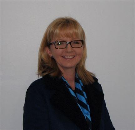 Louise Fenton McClaren