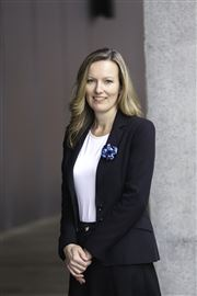 Nicola Mackinnon