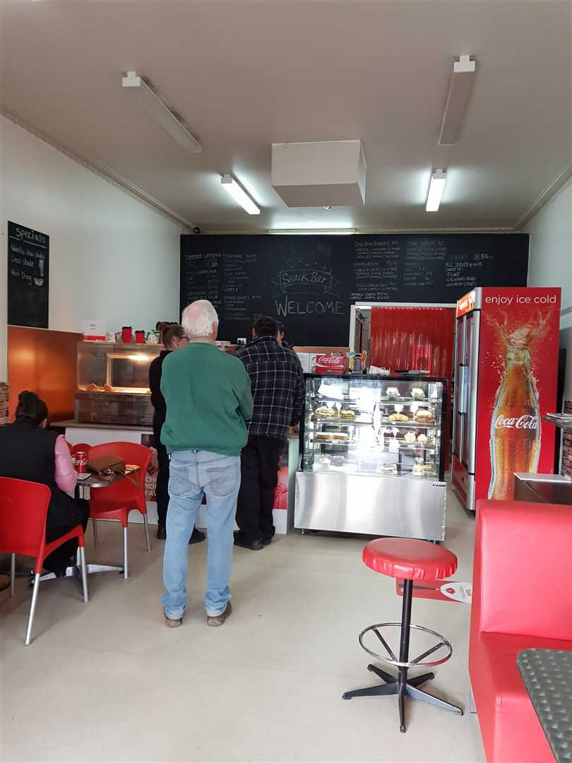 Business for Sale - Gumtree Snack Bar, Benalla