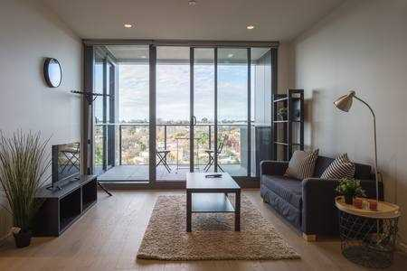 All Furnished Brand-New Apartment in Premium Location.