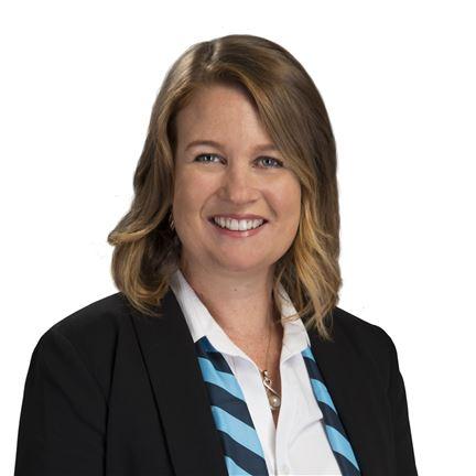 Christine Flegg