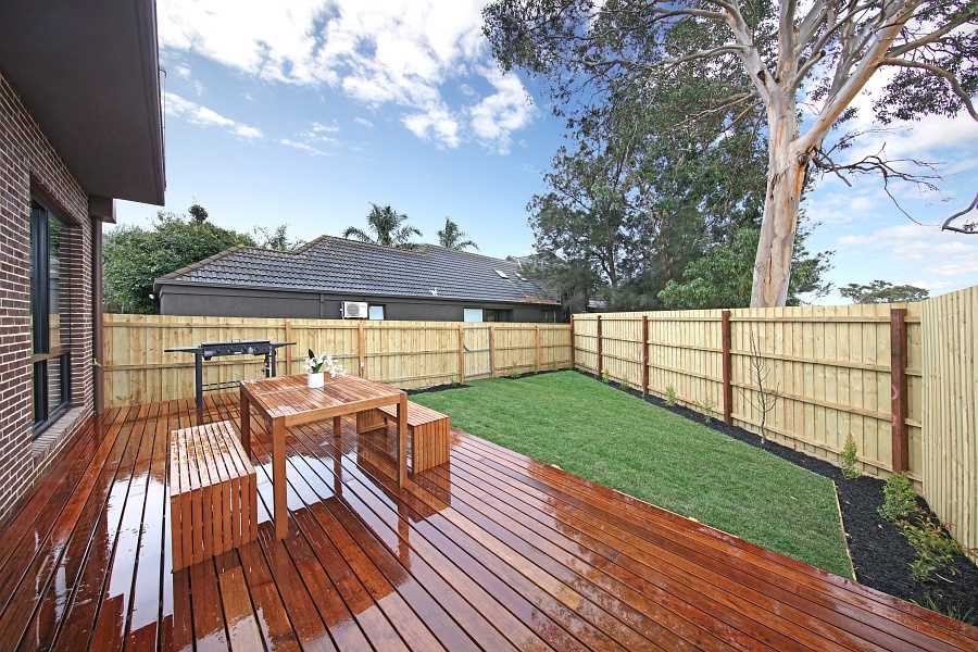 Villa Unit Buyers - Brand New Living