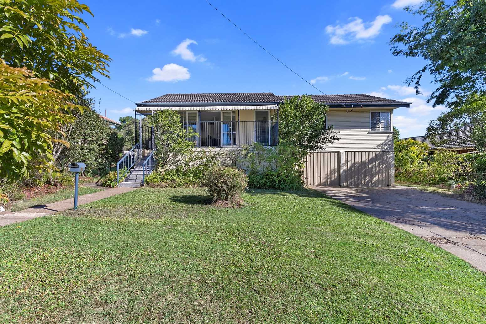 Chermside West - Four Bedrooms - New Kitchen & Bathroom