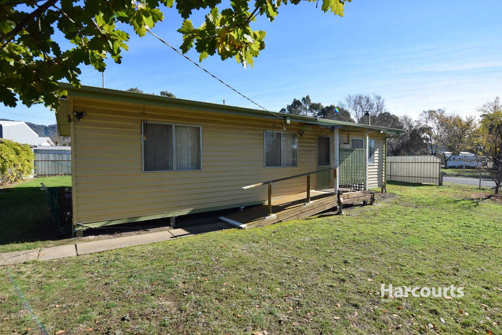 Auction - 4876 Wangaratta Whitfield Road, Whitfield