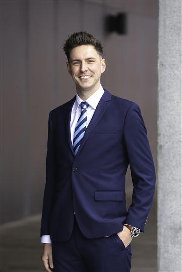Gavin Kohan