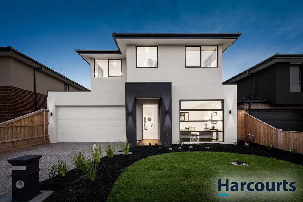Sparkling New in Wantirna Rise