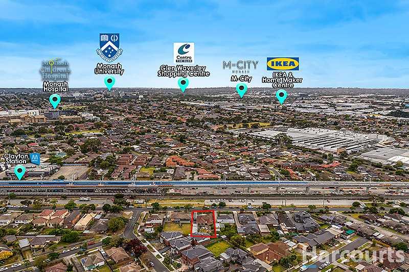 Flexible Settlement, RGZ3* Location, High Rental Yield!