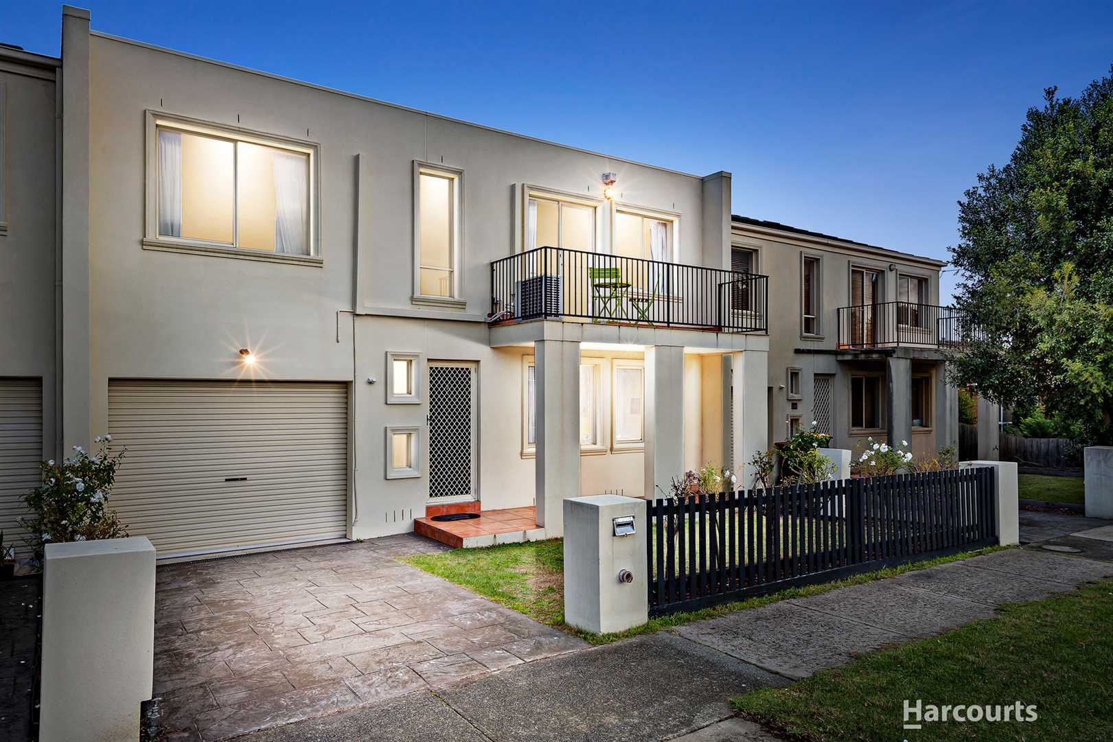 Big as a 3-bedroom, Amazing Location and Lifestyle Appeal