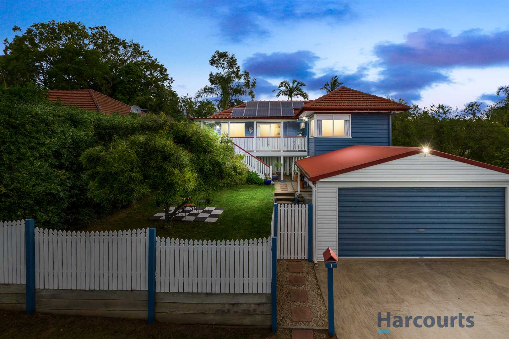 The Essence of Family Living in The Kedron Avenues