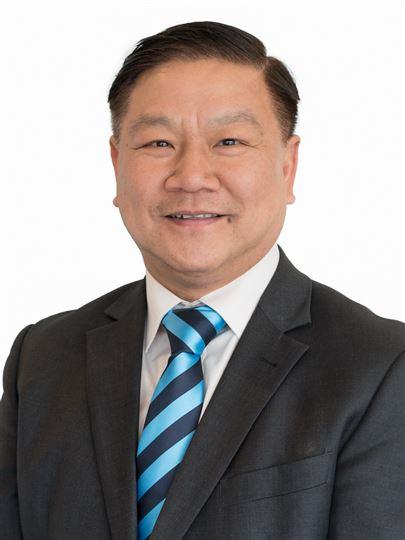 Vinh (Brian) Huynh