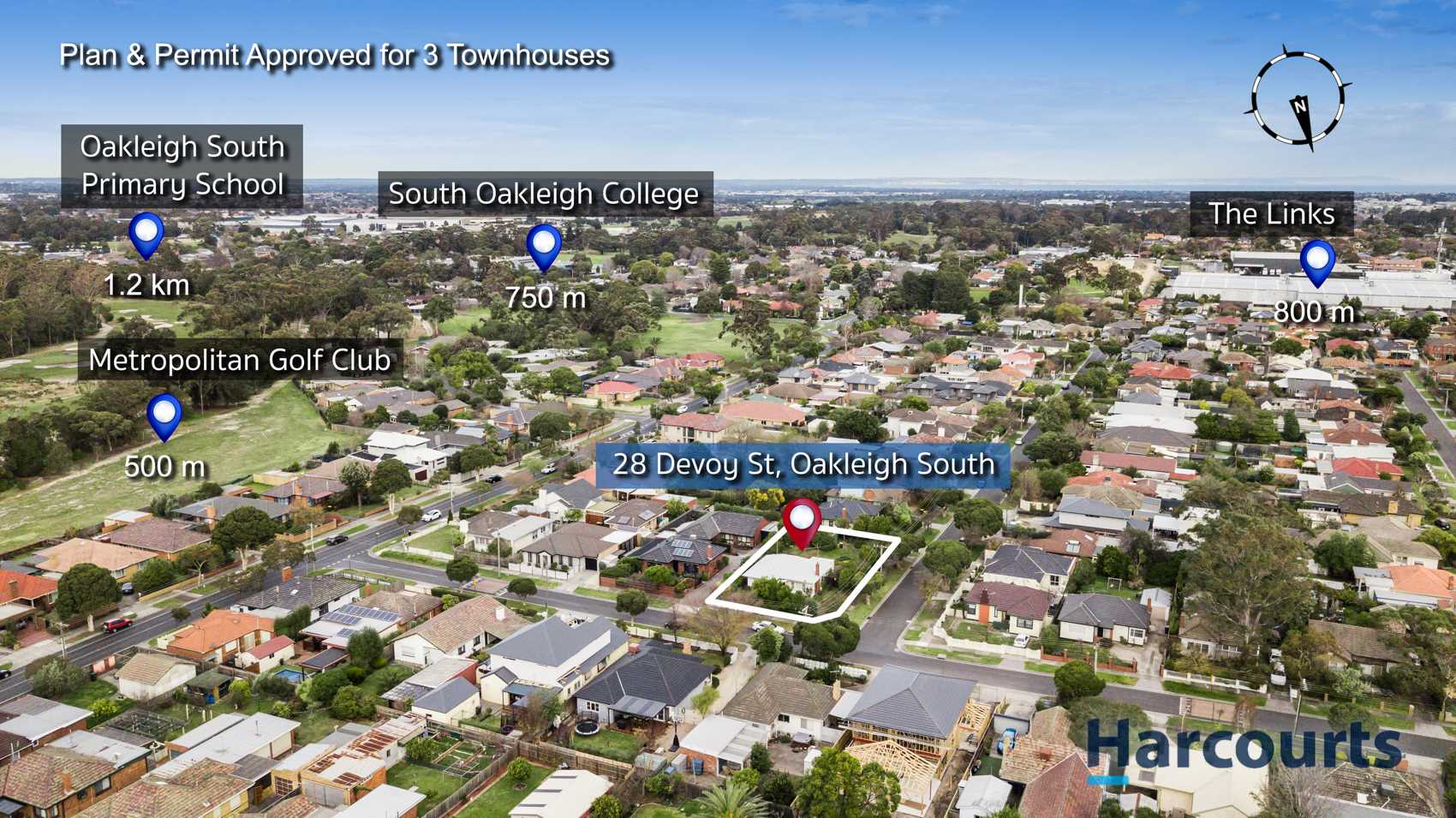 Great Develop Opportunity in Highly Desirable School Zone*