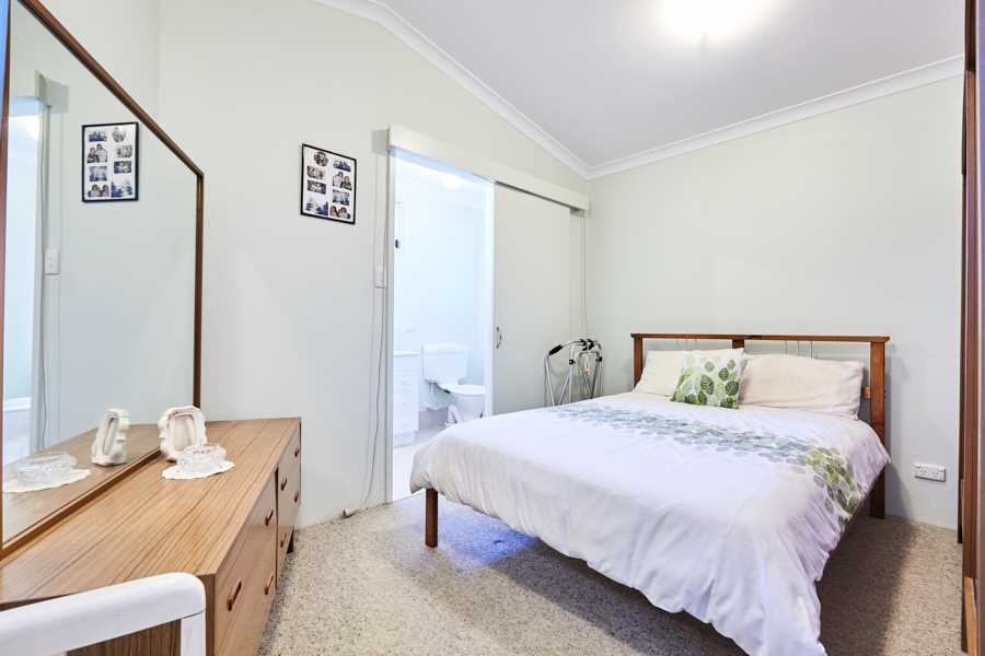 3 Bedrooms PLUS Granny Flat