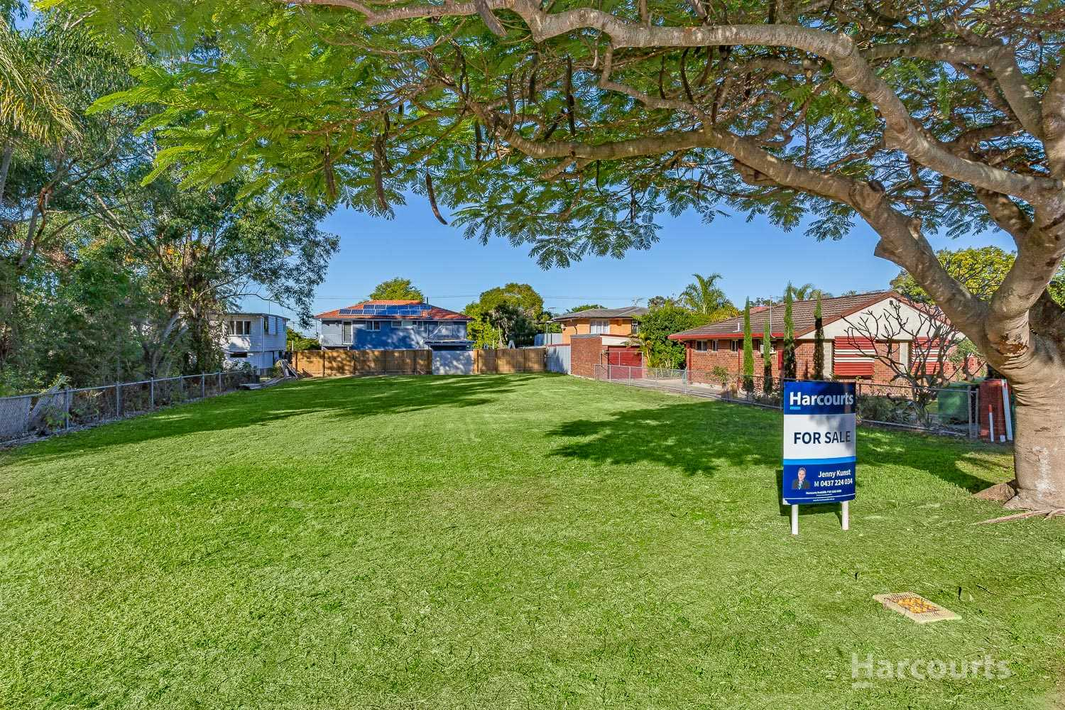 Vacant Land in Clontarf Heights
