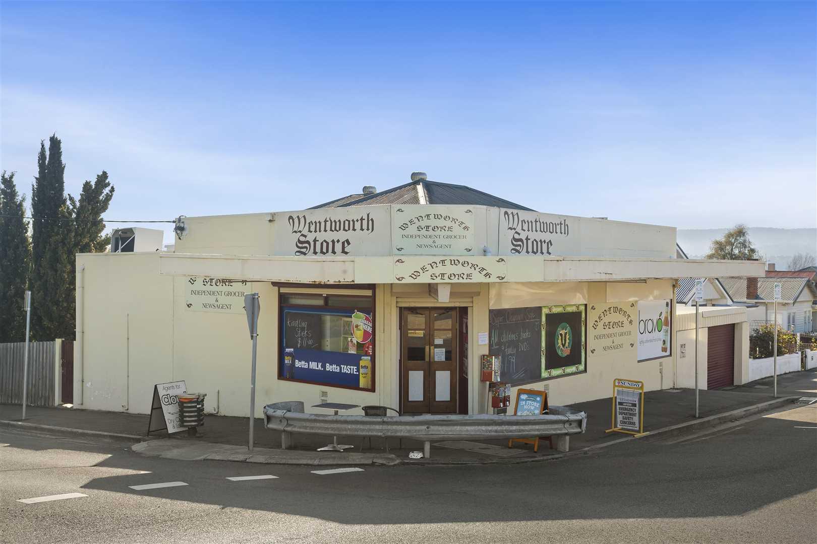 Wentworth Street Store