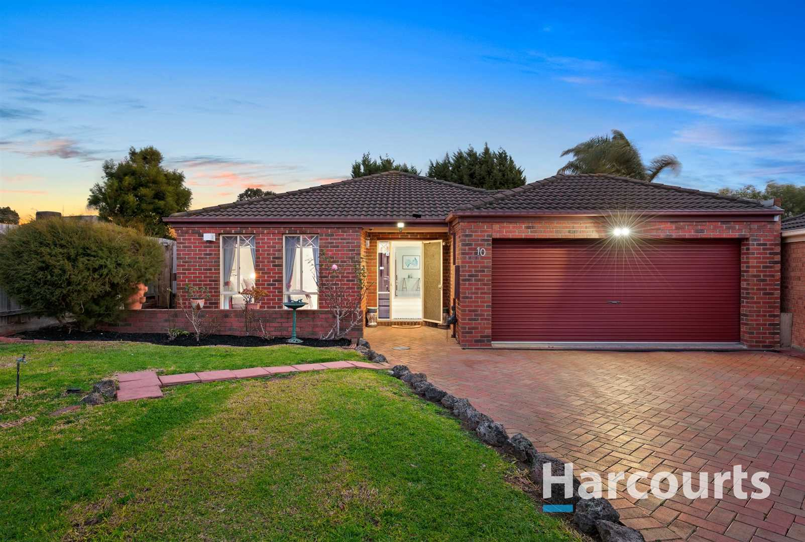 Court Location - Ideal Family Home
