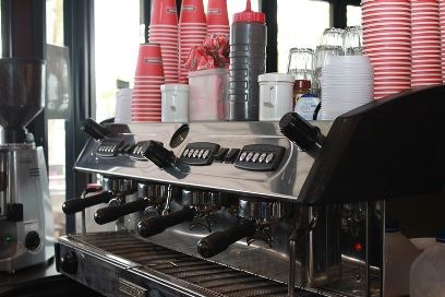 Business for Sale - Coffee Mamma, Wodonga