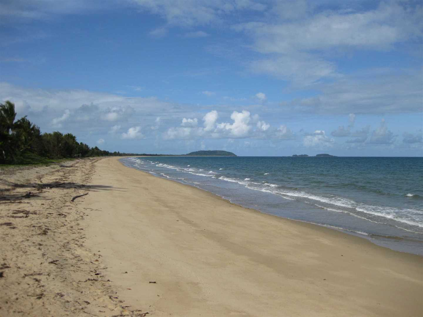 View of part of Cowley Beach, photo 2