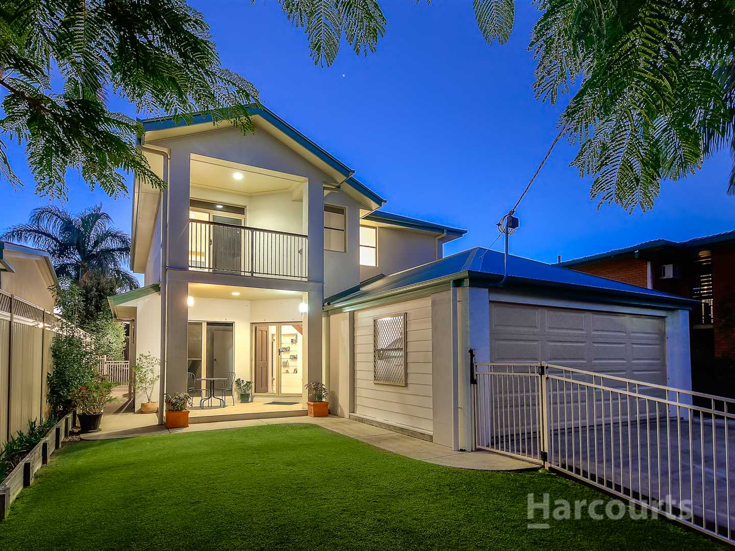 Quality and Elegance in Geebung
