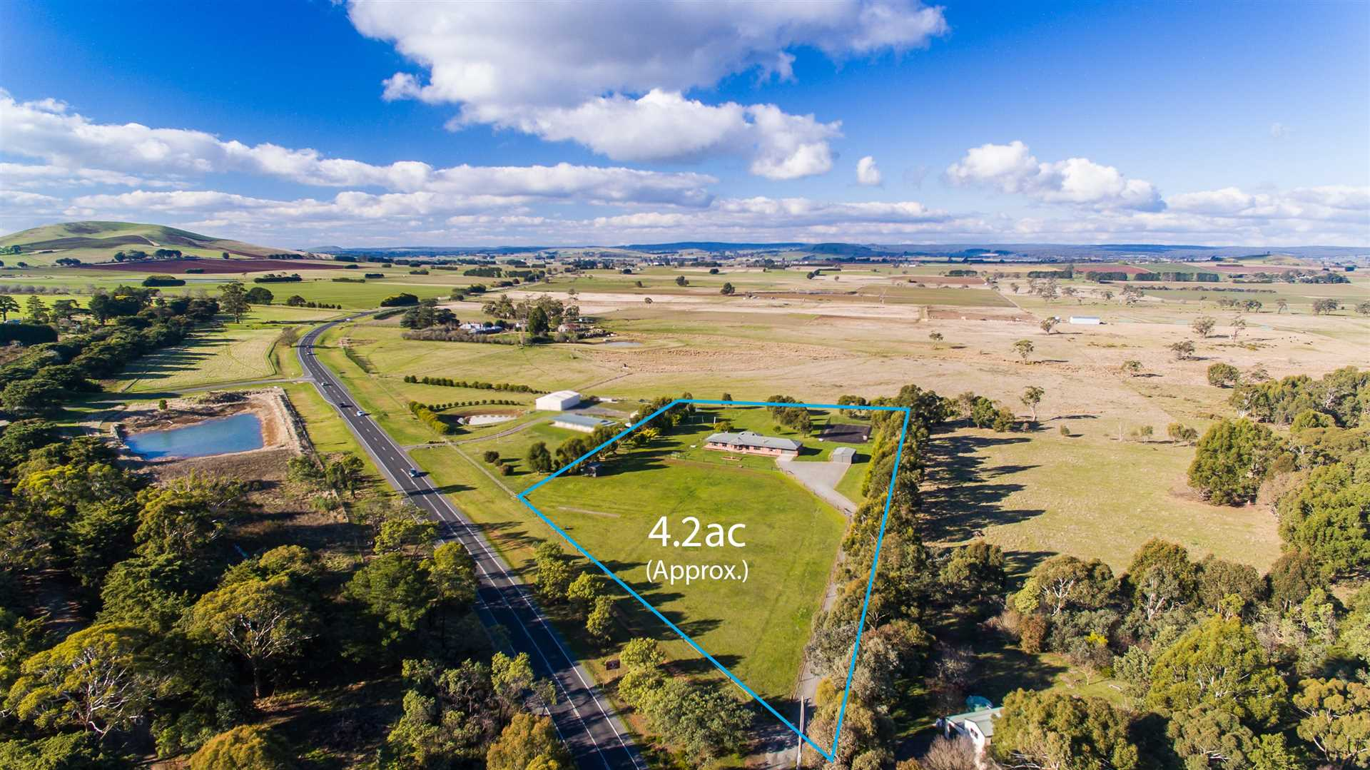 Wondrous 4 Acre Lifestyle For Your Deserving Family